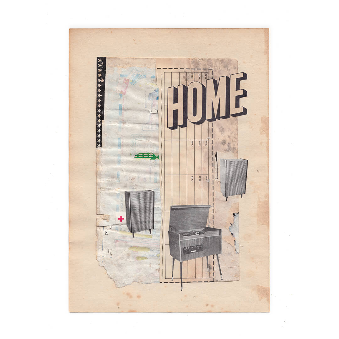 Home Original Artwork